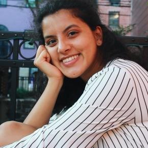 Aparna Verma – The Spirited Gal ofYouTube.