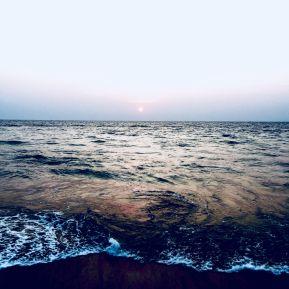 A Solitary Exodus