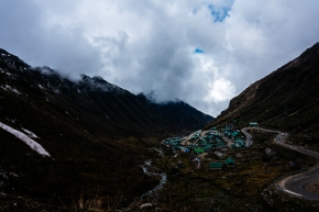 Landscapes From Sikkim