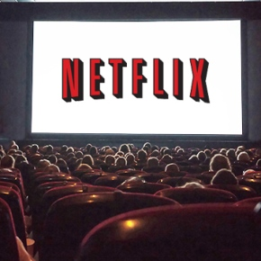 Will Netflix Replace The Cinematic Experience?