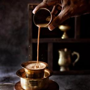 Filter Coffee Formalities
